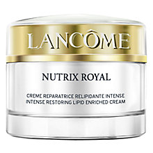 Buy Lancôme Nutrix Royal Cream Online at johnlewis.com
