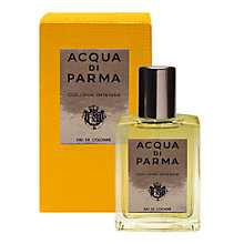 Buy Acqua di Parma Colonia Intensa Refills Online at johnlewis.com