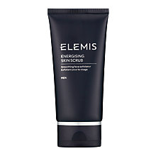 Buy Elemis Energising Skin Scrub, 75ml Online at johnlewis.com