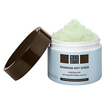 Buy Rituals Hammam Hot Scrub, 250ml Online at johnlewis.com