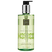 Buy Rituals Imagine Hand Wash, 300ml Online at johnlewis.com