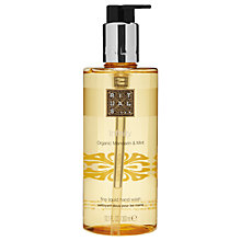 Buy Rituals Infinity Hand Wash, 300ml Online at johnlewis.com