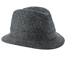 Buy Olney Rutland Tweed Hat Online at johnlewis.com