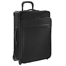 Buy Briggs & Riley Expandable Suitcase Online at johnlewis.com