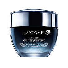 Buy Lancôme Génifique Eye Cream Online at johnlewis.com