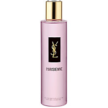Buy Yves Saint Laurent Parisienne Shower Gel, 200ml Online at johnlewis.com