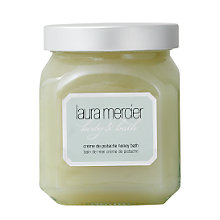 Buy Laura Mercier Crème de Pistache Honey Bath, 300g Online at johnlewis.com