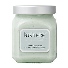 Buy Laura Mercier Crème de Pistache Scrub, 300g Online at johnlewis.com