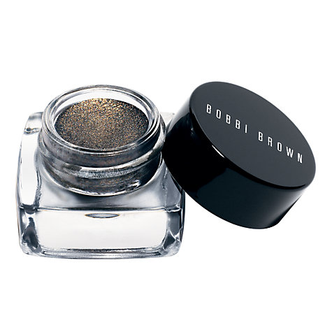 Buy Bobbi Brown Metallic Long-Wear Cream Shadow Online at johnlewis.com