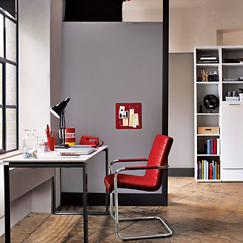 Buy John Lewis Loft Simple Desks Online at johnlewis.com