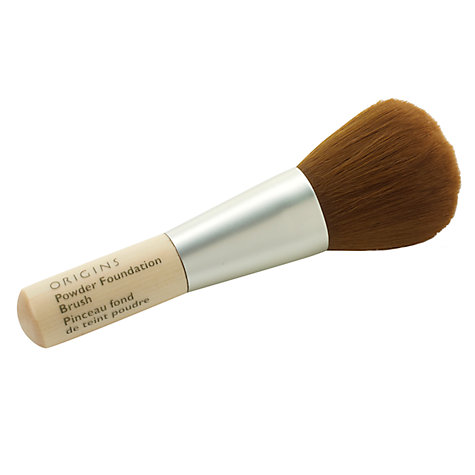 Buy Origins Make-up Foundation Brush Online at johnlewis.com