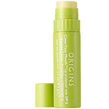 Buy Origins Cover Your Mouth™ Lip Protector With SPF 8, 4.5g Online at johnlewis.com