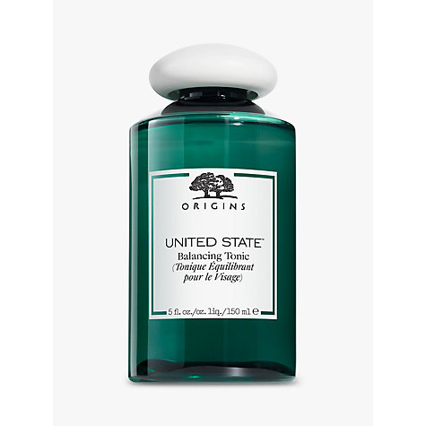 Buy Origins United State™ Balancing Tonic, 150ml Online at johnlewis.com