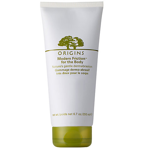 Buy Origins Modern Friction™ For The Body, 200ml Online at johnlewis.com
