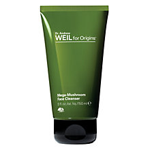 Buy Origins Dr.Weil Mega-Mushroom Face Cleanser To Optimize Skin's Defenses, 150ml Online at johnlewis.com