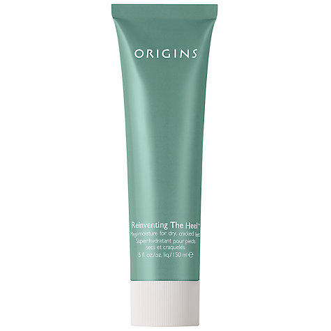 Buy Origins Reinventing The Heel™ Mega-Moisture For Dry, Cracked Feet, 150ml Online at johnlewis.com