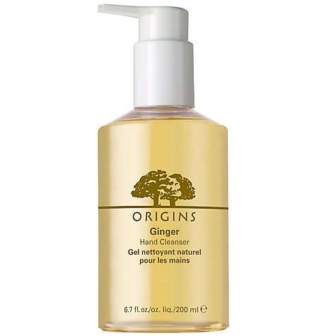Buy Origins Ginger Hand Cleanser, 200ml Online at johnlewis.com