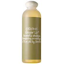 Buy Origins Ginger Up™ Aromatic Shampoo, 200ml Online at johnlewis.com
