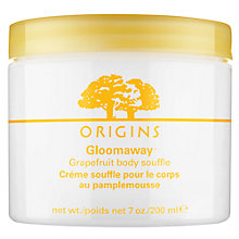 Buy Origins Gloomaway™ Grapefruit Body Souffle, 200ml Online at johnlewis.com