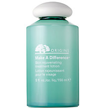 Buy Origins Make A Difference™ Treatment Lotion, 150ml Online at johnlewis.com