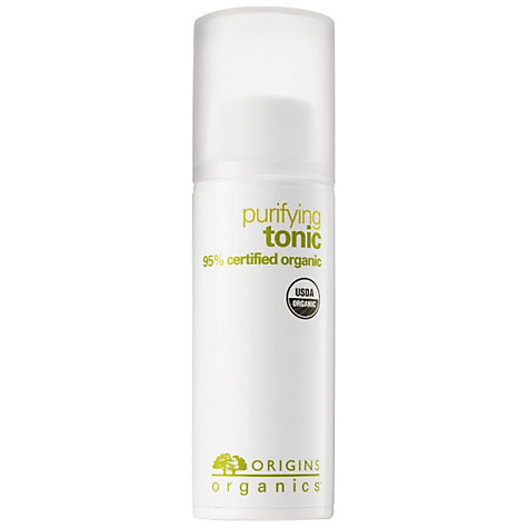 Buy Origins Purifying Tonic 95% Certified Organic, 150ml Online at johnlewis.com