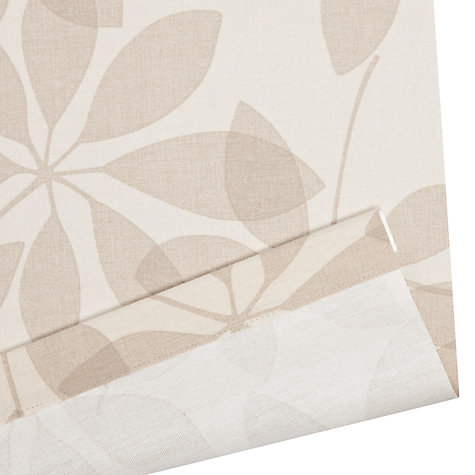 Buy John Lewis Woodland Roller Blinds Online at johnlewis.com