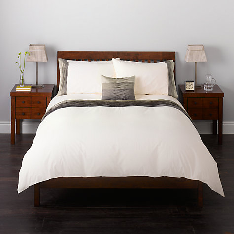 Buy John Lewis Silk Waves Bedding Online at johnlewis.com