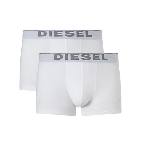 Buy Diesel Kory Trunks, Pack of 2 Online at johnlewis.com