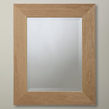 Buy John Lewis Conway Mirrors Online at johnlewis.com