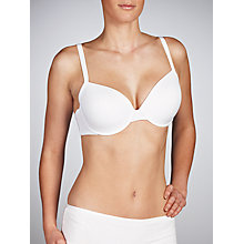 Buy John Lewis Smooth T-Shirt Bra Online at johnlewis.com