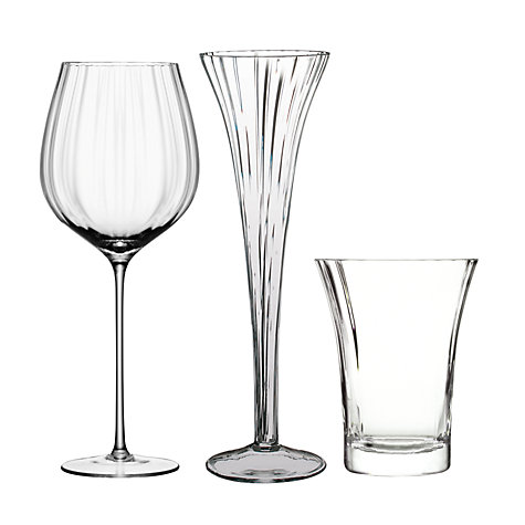 Buy LSA Aurelia Glassware Online at johnlewis.com