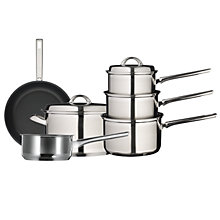 Buy John Lewis Classic Cookware Online at johnlewis.com
