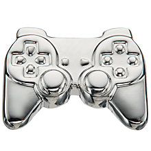 Buy John Lewis Gaming Control Cufflinks Online at johnlewis.com