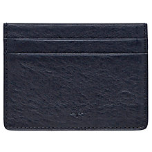 Buy Mulberry Leather Card Holder Online at johnlewis.com