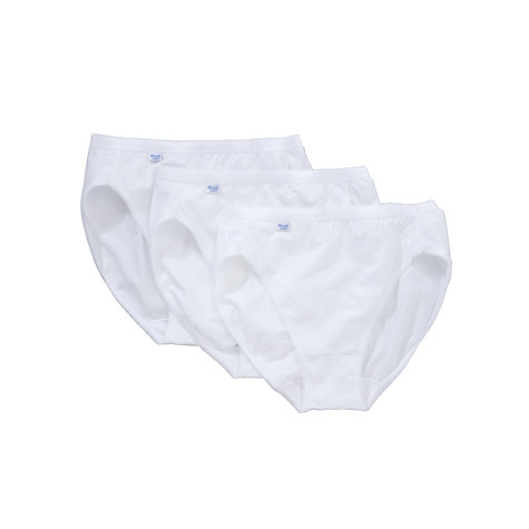 Buy Sloggi Tai Briefs, Pack of 3 Online at johnlewis.com