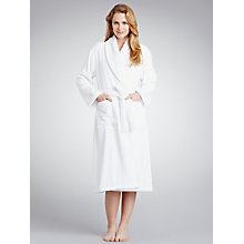 Buy John Lewis Towelling Robe Online at johnlewis.com