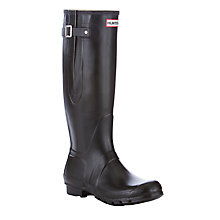 Buy Hunter Original Men's Wellington Boots Online at johnlewis.com