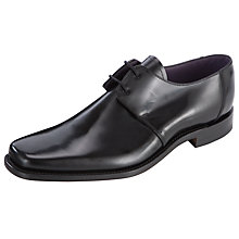 Buy Loake Titan Derby Lace Up Leather Shoes Online at johnlewis.com