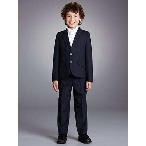 Buy John Lewis Boy Suit Jacket Online at johnlewis.com