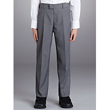 Buy John Lewis Boy Suit Trousers Online at johnlewis.com