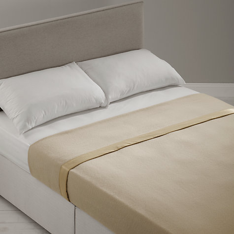 Buy John Lewis Hotel 800 Thread Count Bedding Online at johnlewis.com