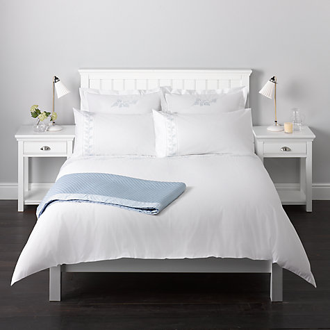 Buy John Lewis Leaf Trail Bedding Online at johnlewis.com