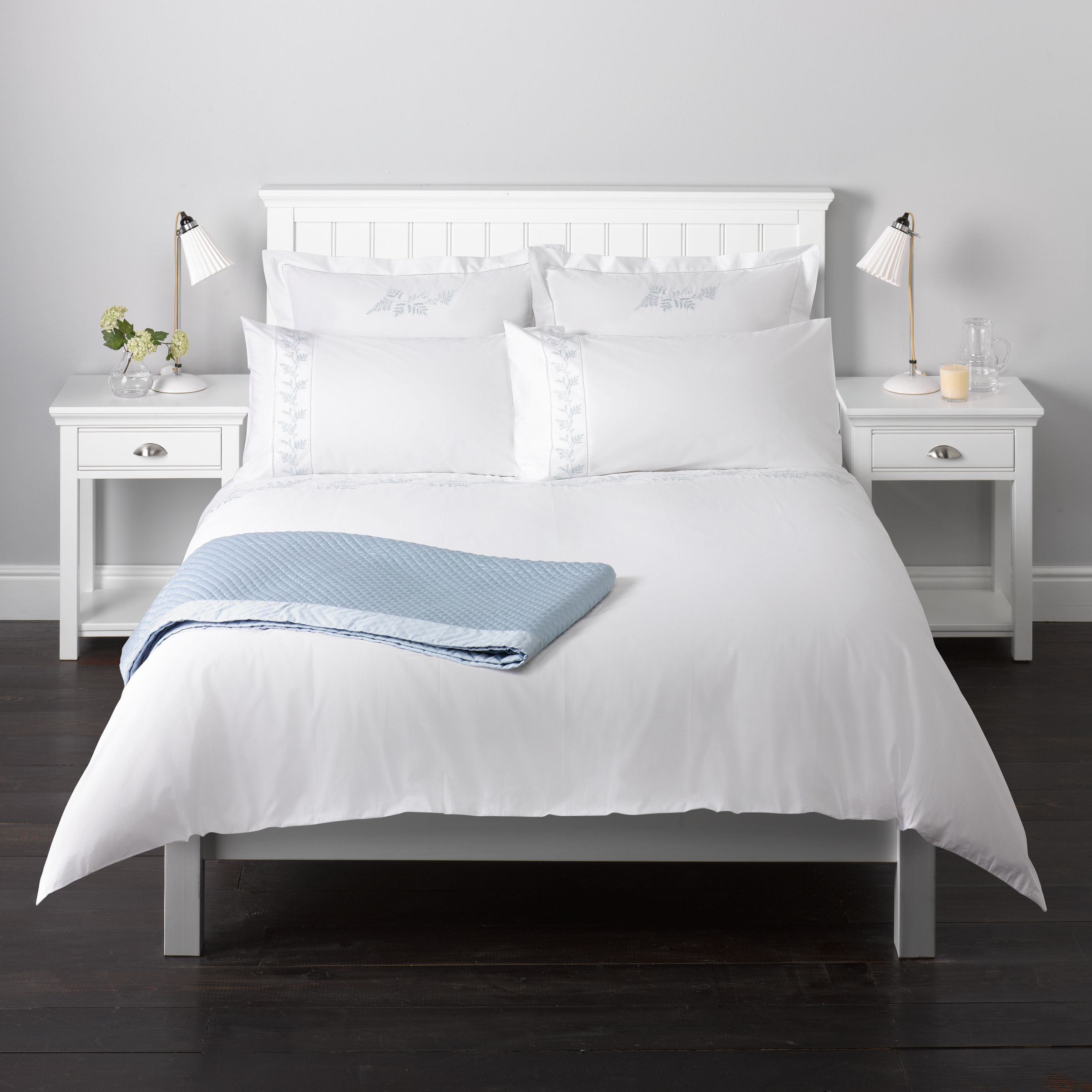 Oxford Beds