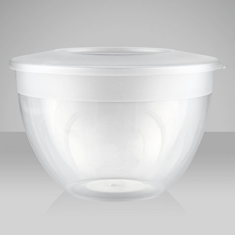 Buy John Lewis Lidded Pudding Bowl, 3.2L Online at johnlewis.com