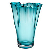 Buy John Lewis Handkerchief Vases Online at johnlewis.com