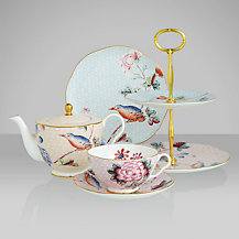 Wedgwood Cuckoo Tableware