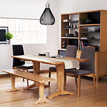 Buy Matthew Hilton for Case Ballet Living and Dining Room Furniture Online at johnlewis.com