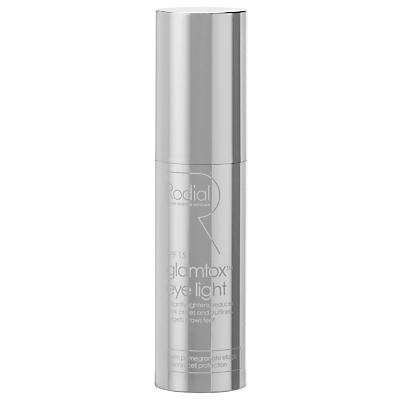shop for Rodial Glamtox™ Eye Light SPF15, 15ml at Shopo