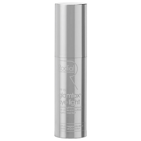 Buy Rodial Glamtox™ Eye Light SPF15, 15ml Online at johnlewis.com