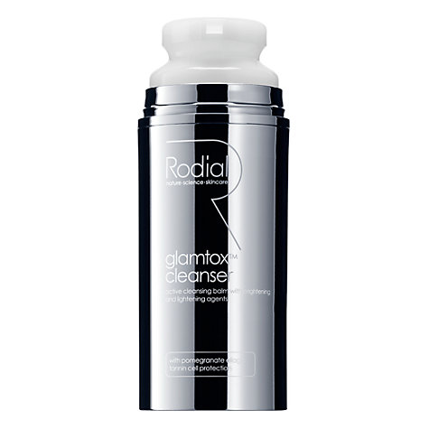 Buy Rodial Glamtox™ Cleanser, 100ml Online at johnlewis.com